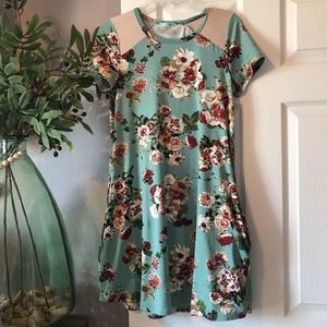 Dresses & Skirts - NWOT!! P.S. Kate Dress with Pockets